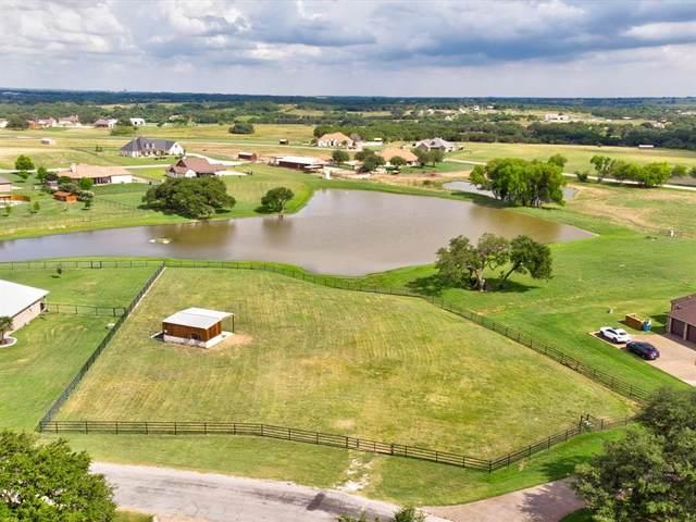 Lot 22 Haciendas Drive, Weatherford, TX 76087 (MLS #14675065) :: Potts Realty Group