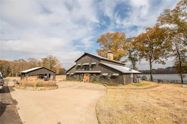 11398 County Road 4177 S, Laneville, TX 75667 (MLS #14675067) :: 1st Choice Realty