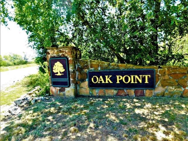 TBD Oak Farm Drive, May, TX 76857 (MLS #14675079) :: Real Estate By Design