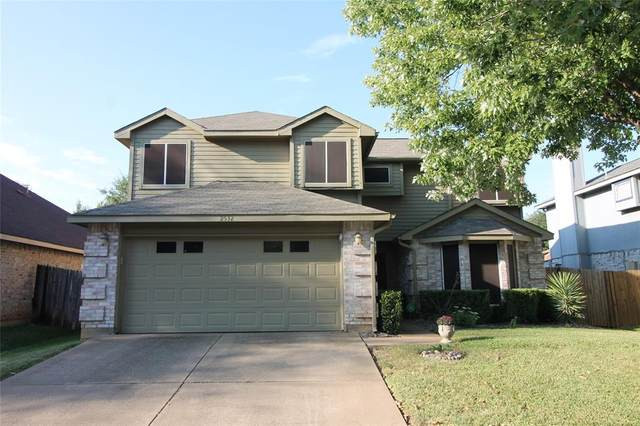 2532 Forest Creek Drive, Fort Worth, TX 76123 (MLS #14675088) :: Real Estate By Design