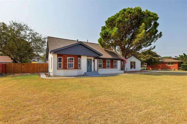 3 Cliffside Drive, Edgecliff Village, TX 76134 (MLS #14675101) :: Real Estate By Design