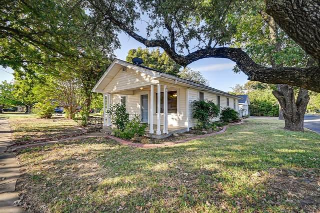 239 Huron Street, Cleburne, TX 76031 (MLS #14675104) :: Potts Realty Group