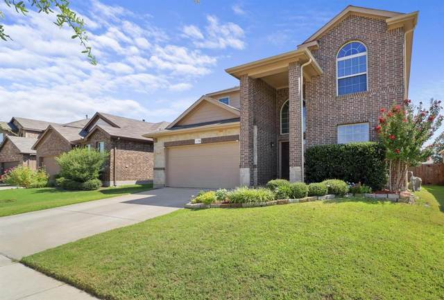 4709 Green River Drive, Denton, TX 76208 (MLS #14675116) :: Real Estate By Design
