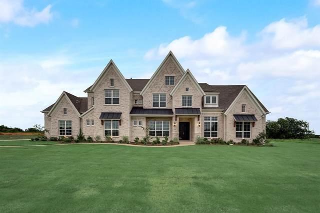 4500 Whitestone Drive, Parker, TX 75002 (MLS #14675121) :: Real Estate By Design