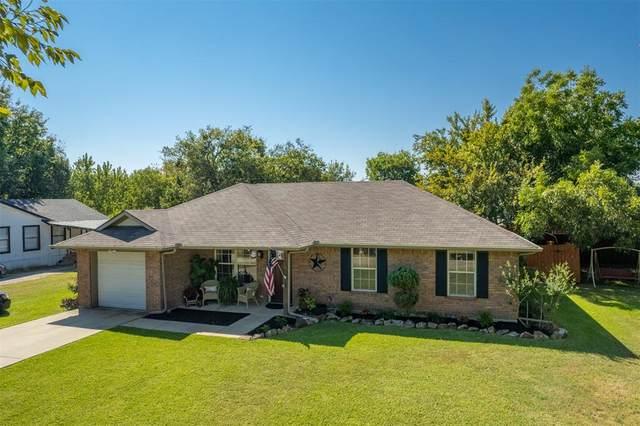 209 E Gail Lane, Royse City, TX 75189 (MLS #14675134) :: Robbins Real Estate Group