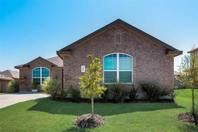 293 Christian Road, Ennis, TX 75119 (MLS #14675153) :: 1st Choice Realty