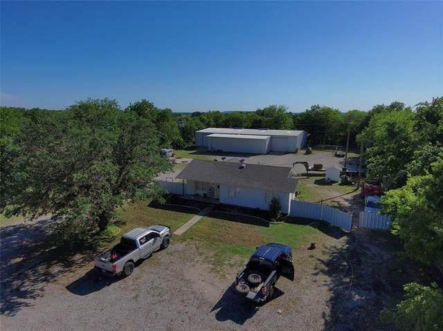 308 Temple Hall Hwy Highway, Granbury, TX 76049 (MLS #14675164) :: Potts Realty Group