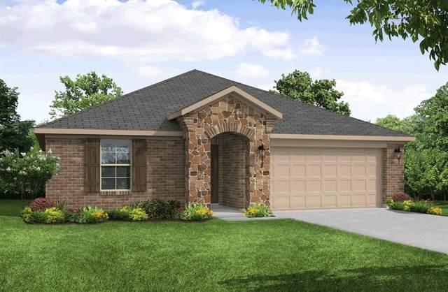5404 Pagewood Drive, Denton, TX 76207 (MLS #14675175) :: VIVO Realty