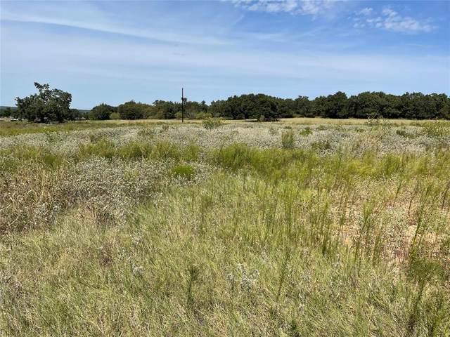 191 County Road 3594, Paradise, TX 76073 (MLS #14675188) :: VIVO Realty