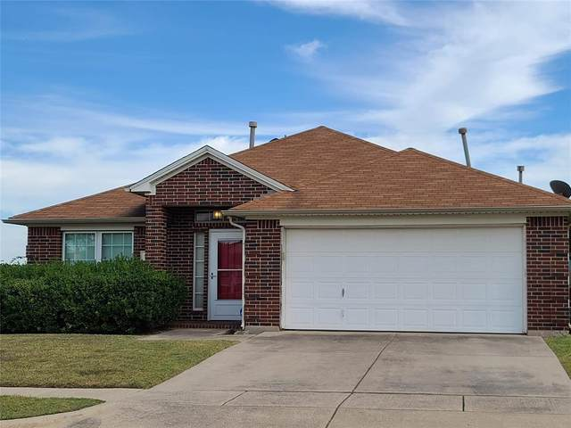 909 Saratoga Court, Saginaw, TX 76131 (MLS #14675206) :: Real Estate By Design