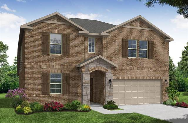 2609 Briarhurst Court, Denton, TX 76207 (MLS #14675217) :: Team Hodnett