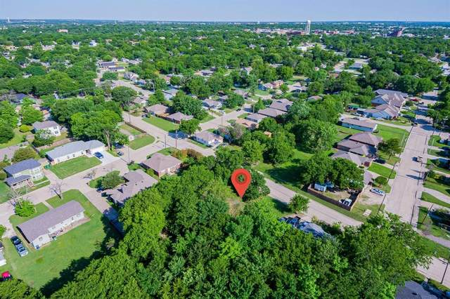 926 Gerrish Street, Mckinney, TX 75069 (MLS #14675218) :: Craig Properties Group