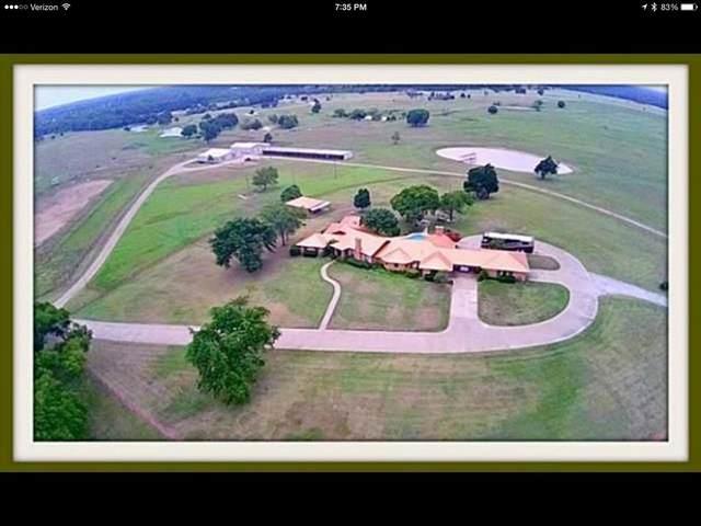 264 Yowell Road, Whitesboro, TX 76273 (MLS #14675229) :: VIVO Realty