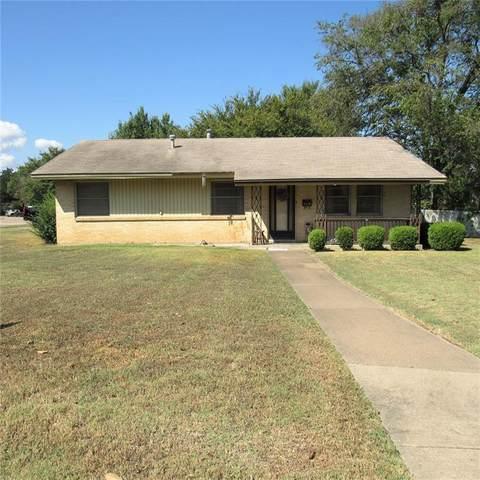 5428 Waltham Avenue, Fort Worth, TX 76133 (MLS #14675235) :: Real Estate By Design