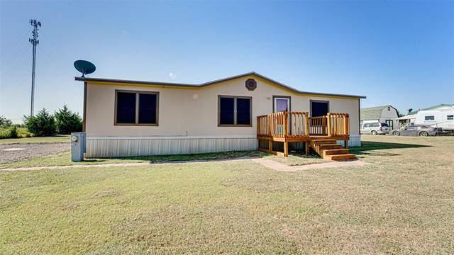 919 Big Sky Drive, Waxahachie, TX 75167 (MLS #14675241) :: The Russell-Rose Team
