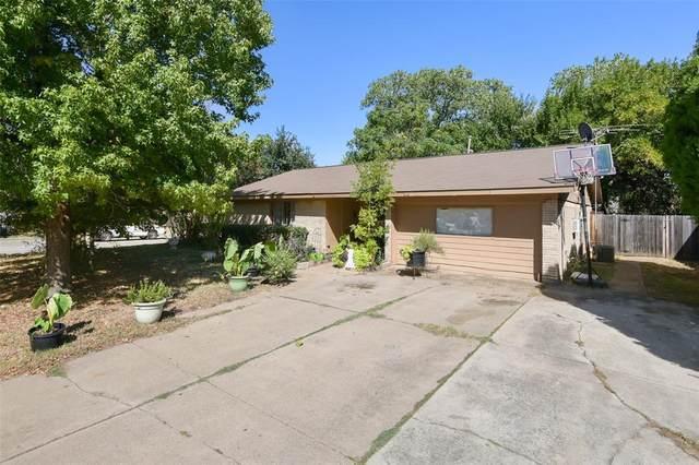 101 Crystal Bay, Lewisville, TX 75067 (MLS #14675243) :: Crawford and Company, Realtors