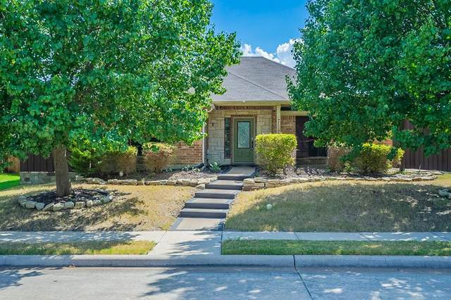 309 Shepherd Lane, Royse City, TX 75189 (MLS #14675246) :: 1st Choice Realty