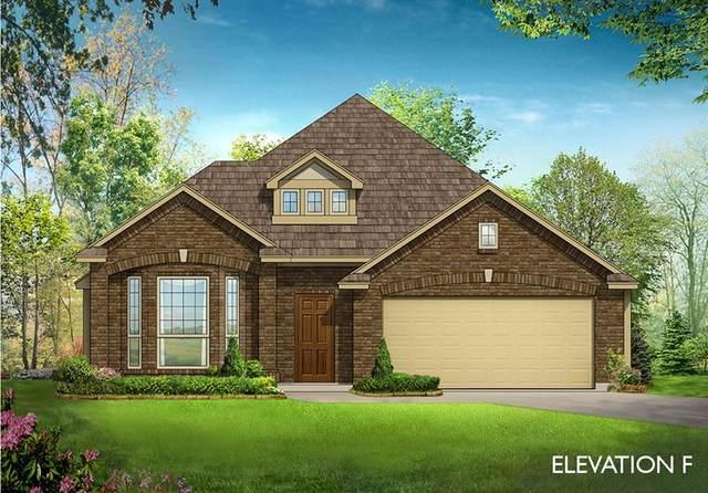 4365 Sweet Clover Lane, Fort Worth, TX 76036 (MLS #14675251) :: Real Estate By Design