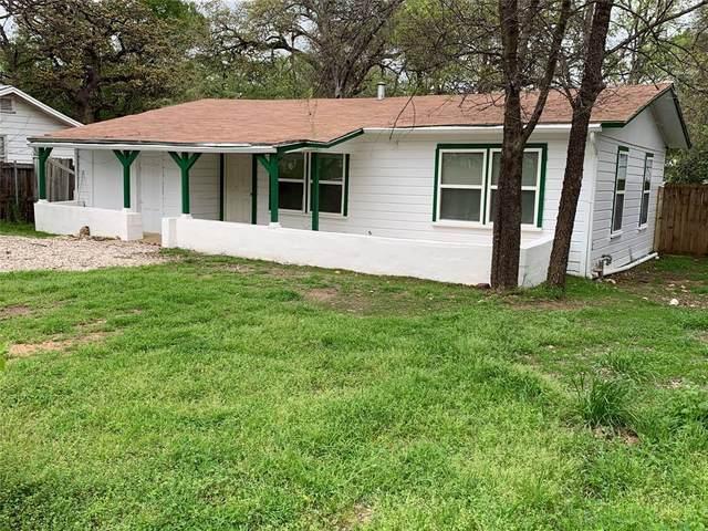 2626 Portwood Court, Haltom City, TX 76117 (MLS #14675256) :: Real Estate By Design