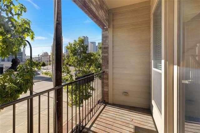 906 S Cesar Chavez Boulevard, Dallas, TX 75201 (MLS #14675265) :: Real Estate By Design