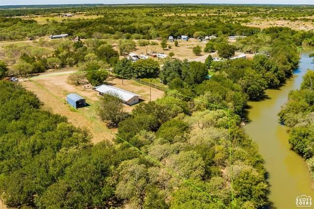 8600 River Run Drive, Brownwood, TX 76801 (MLS #14675267) :: RE/MAX Pinnacle Group REALTORS