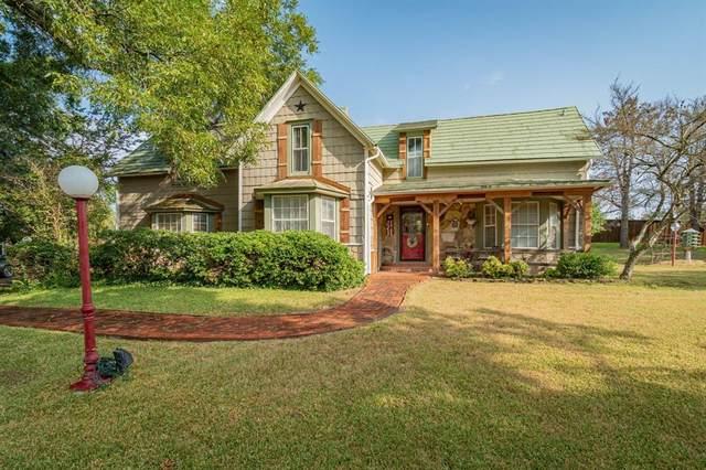 3286 County Road 168, Mckinney, TX 75071 (MLS #14675273) :: The Good Home Team