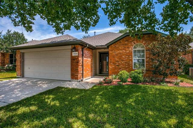 11828 Hickory Circle, Fort Worth, TX 76244 (MLS #14675275) :: Russell Realty Group
