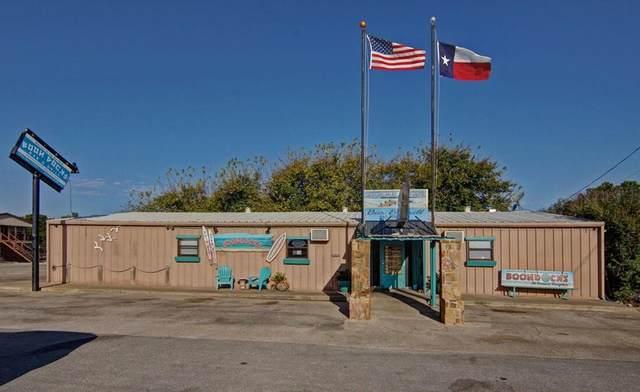 501 N Fm 2353, Possum Kingdom Lake, TX 76449 (MLS #14675280) :: VIVO Realty