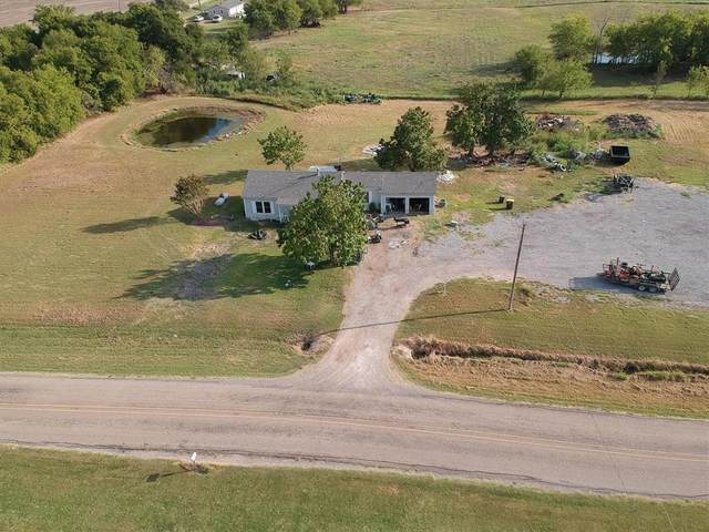 7614 Fm 512, Wolfe City, TX 75496 (MLS #14675289) :: The Star Team | Rogers Healy and Associates