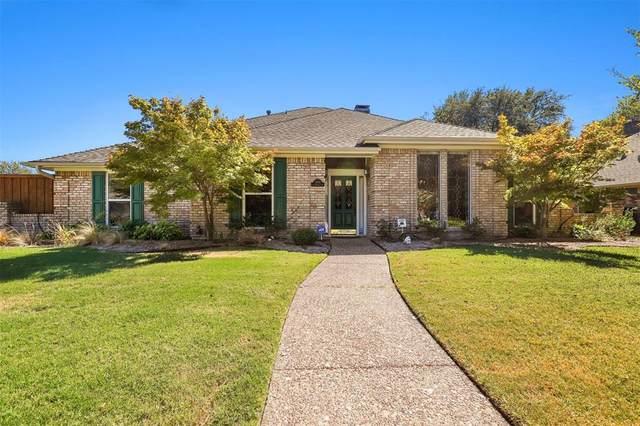 1800 Sacramento Terrace, Plano, TX 75075 (MLS #14675300) :: Crawford and Company, Realtors