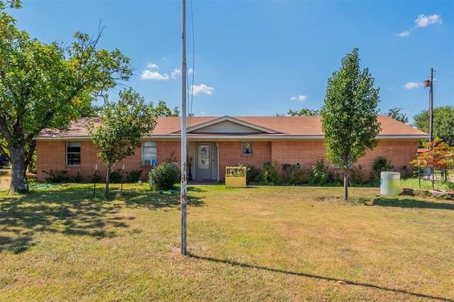 1803 S Hall Street, Ennis, TX 75119 (MLS #14675316) :: 1st Choice Realty