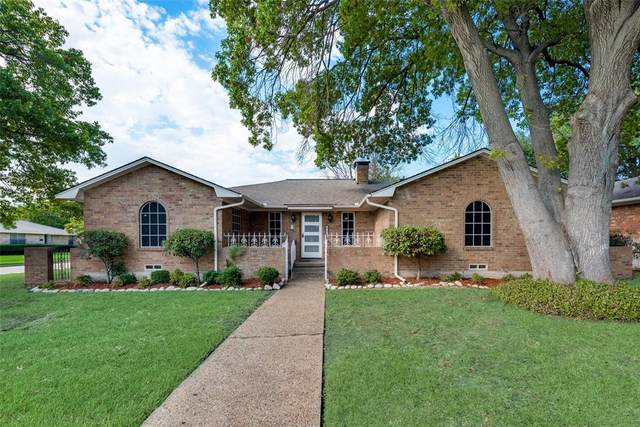1717 Douglas Drive, Garland, TX 75041 (MLS #14675323) :: Frankie Arthur Real Estate