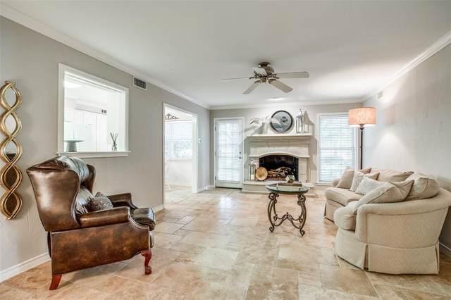 10418 Countess Drive, Dallas, TX 75229 (MLS #14675328) :: Real Estate By Design
