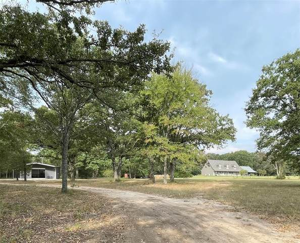 3081 Rs County Road 2610, Alba, TX 75410 (MLS #14675338) :: Real Estate By Design
