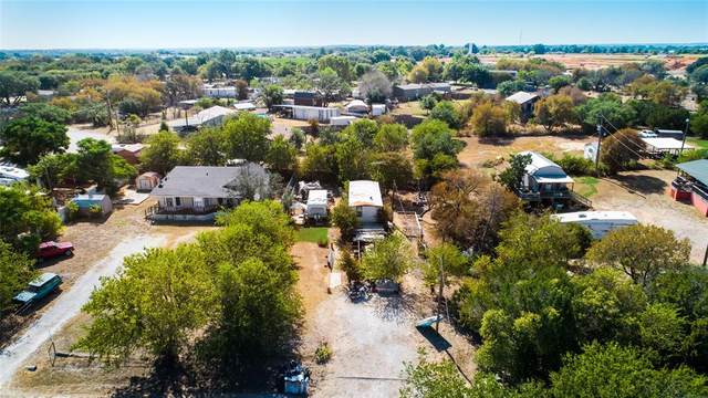 311 Siesta Court, Granbury, TX 76048 (MLS #14675347) :: The Heyl Group at Keller Williams