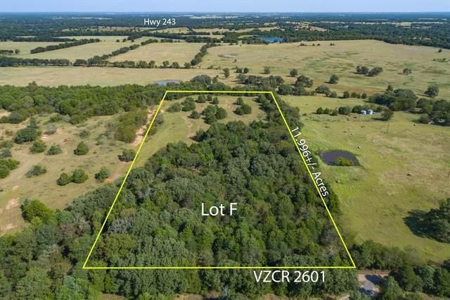1644 Vz County Road 2601, Canton, TX 75103 (MLS #14675399) :: Frankie Arthur Real Estate