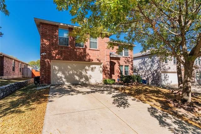 2516 Shady Grove Lane, Mckinney, TX 75071 (MLS #14675403) :: Real Estate By Design