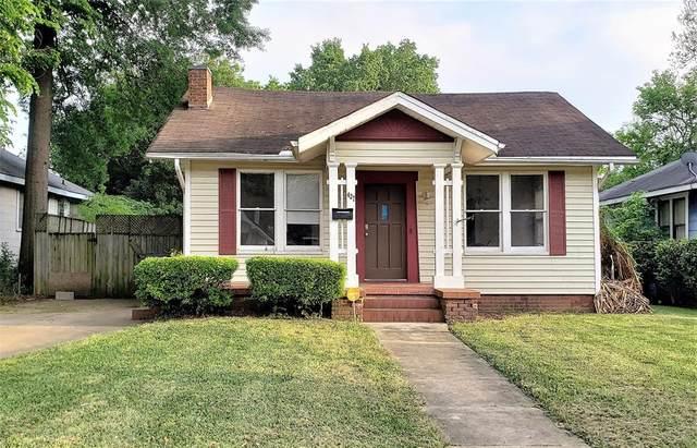 427 Rutherford Street, Shreveport, LA 71104 (MLS #14675406) :: RE/MAX Landmark