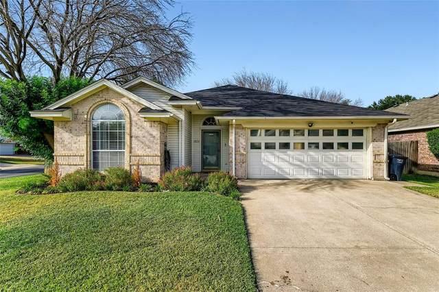 1824 Yorkshire Street, Fort Worth, TX 76134 (MLS #14675408) :: The Heyl Group at Keller Williams