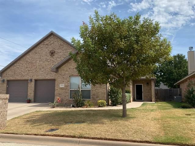 4901 Durham Circle, Abilene, TX 79606 (MLS #14675409) :: The Russell-Rose Team