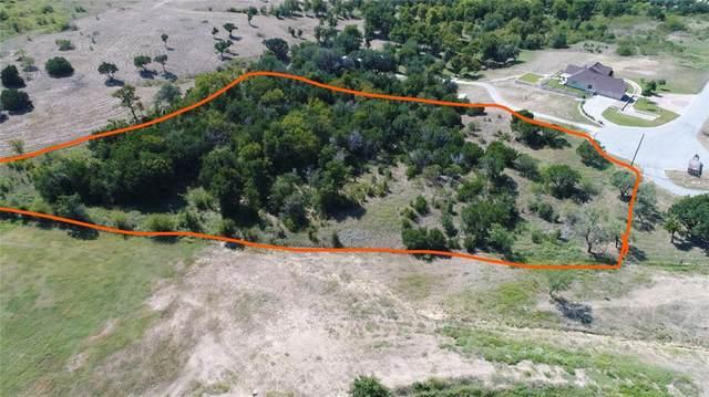 Lt 759R Sawtooth Mountain Road, Possum Kingdom Lake, TX 76449 (MLS #14675423) :: Real Estate By Design