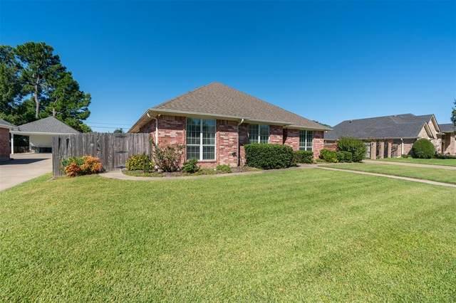 1515 Craig Ridge Road, Sulphur Springs, TX 75482 (MLS #14675430) :: Russell Realty Group