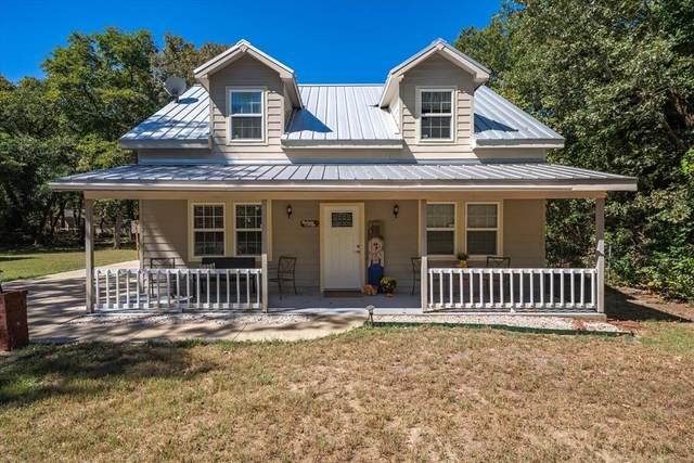 531 Holly Glen, Murchison, TX 75778 (MLS #14675436) :: Frankie Arthur Real Estate