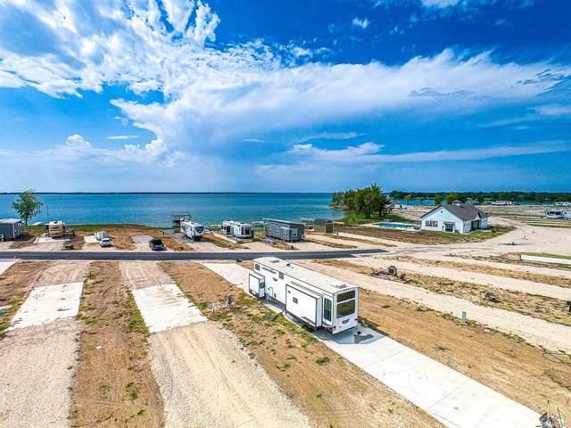 Lot 5 Peninsula Point, Kerens, TX 75144 (MLS #14675446) :: VIVO Realty