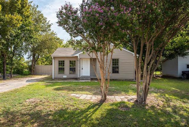 2612 Tamara Drive, Balch Springs, TX 75180 (MLS #14675465) :: Feller Realty