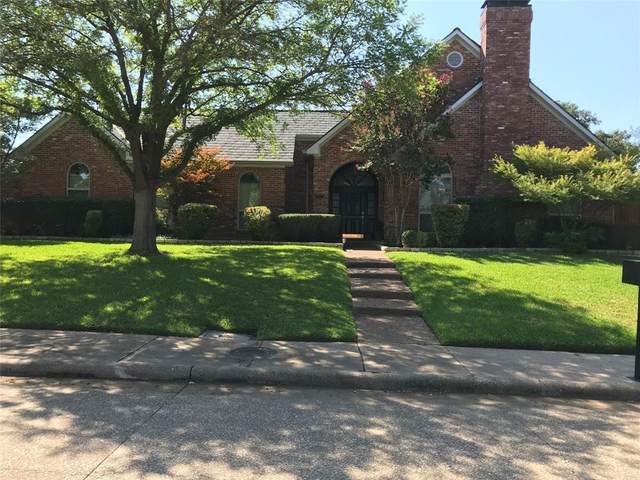5814 Windmier, Dallas, TX 75252 (MLS #14675467) :: RE/MAX Landmark