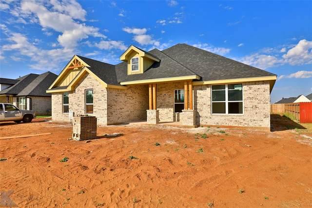 6518 Red Yucca Road, Abilene, TX 79606 (MLS #14675471) :: Potts Realty Group