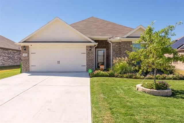 1812 Tyne Way, Crowley, TX 76036 (MLS #14675475) :: Craig Properties Group