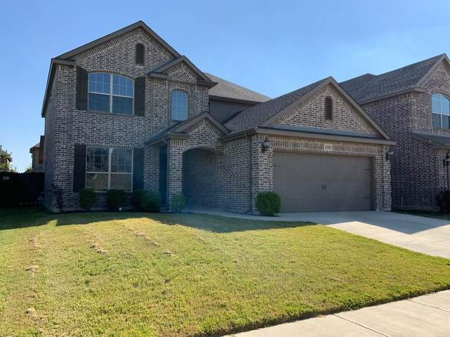 1228 Trumpet Drive, Fort Worth, TX 76131 (MLS #14675482) :: Real Estate By Design