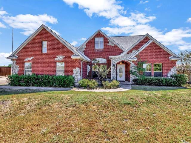 10991 Richard Circle, Forney, TX 75126 (MLS #14675483) :: The Star Team   Rogers Healy and Associates